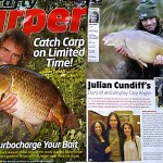Julian Cundiff crafty carper article