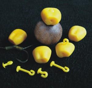 Enterprise Tackle Imitation Couterbalanced ORIGINAL Dog Biscuits Surface Bait