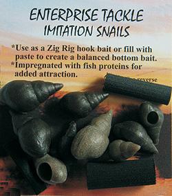 Enterprise Imitation Snails