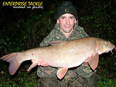 alan-stagg-15lb-8oz-barbel