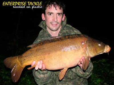 alan stagg nov mirror
