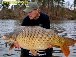 George's 68lb 12oz Rainbow common
