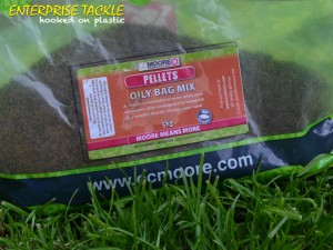 cc moores oily bag mix