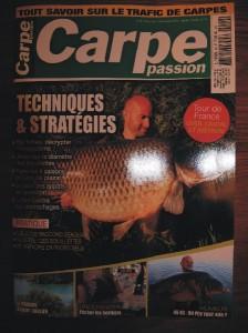 Johan magazine cover
