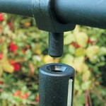 quickstrike rear rod rest
