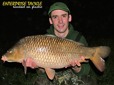 alan stagg common carp