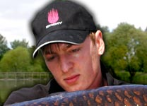 Enterprise Tackle Consultant - Anthony Pearson
