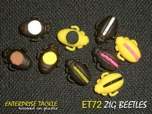 Zig-Beetle-variations