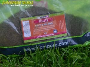 cc moores oily bag mix